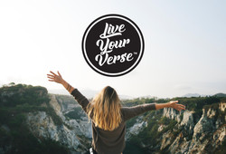 Live Your Verse