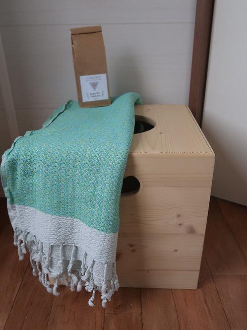 Yoni Steaming Sauna