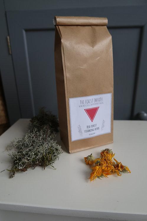 Red Forest Herbs - Yoni Steaming Kräutermischung