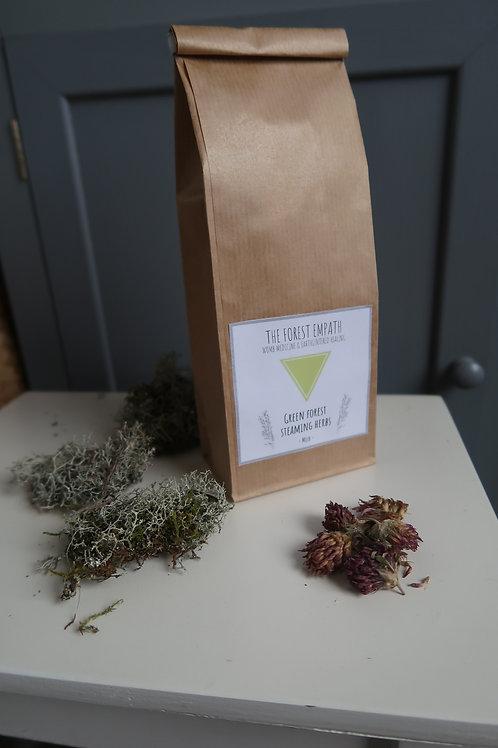 Green Forest Herbs - Yoni Steaming Kräutermischung