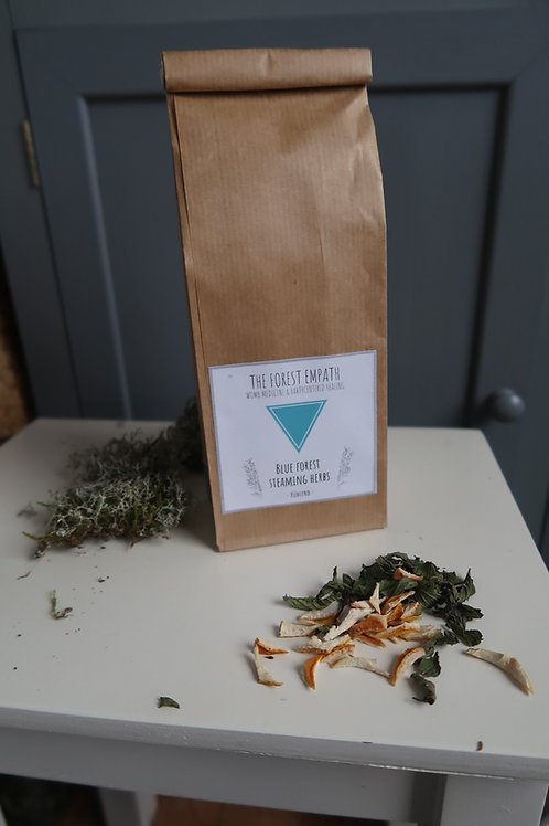 Blue Forest Herbs - Yoni Steaming Kräutermischung