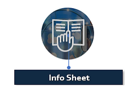Info Sheet Replacement button for PDF Ic