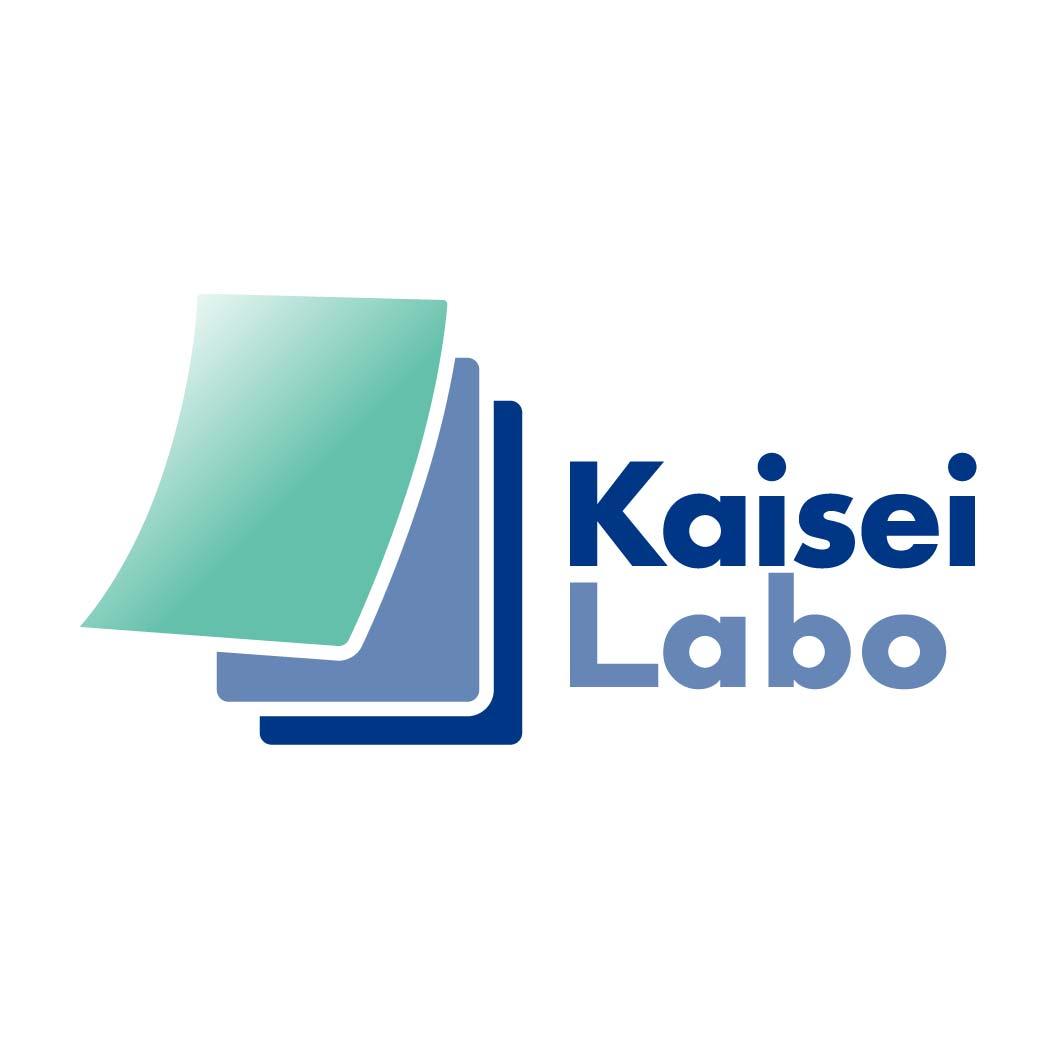 Kaisei Labo ロゴ