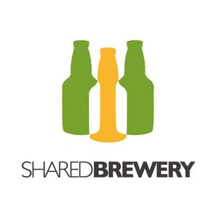 クラフトビール醸造所 シェアードブルワリー ロゴ