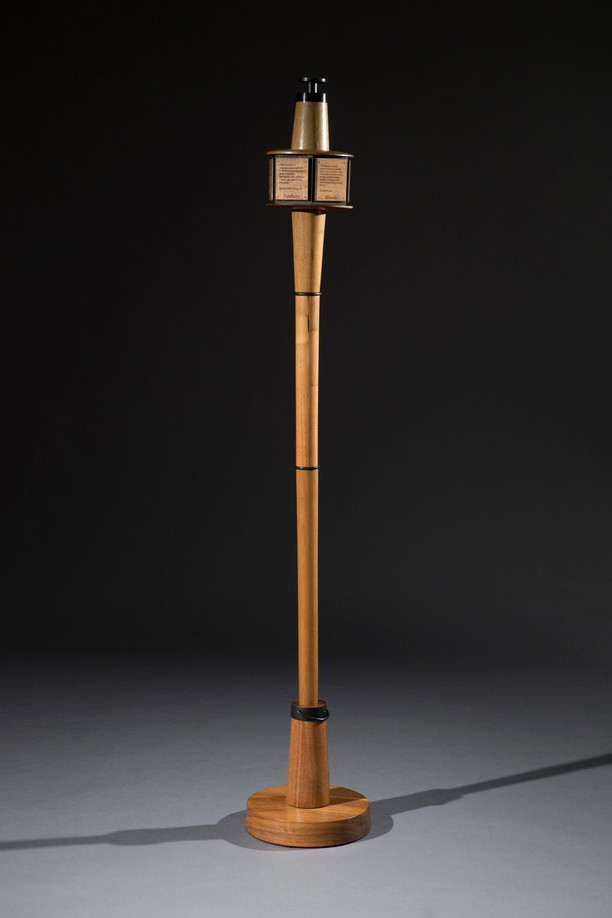 Northern Illinois University Ceremonial Mace