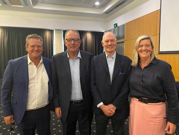 Canberra Long Lunch raises $120,000-plus for Homeless Youth