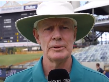 Australia Day honours: Greg Chappell is going in to bat for kids on the street