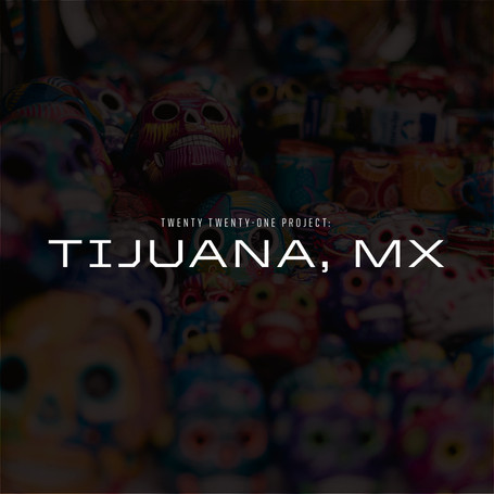 Camp MOVE: Tijuana, a 7 day project