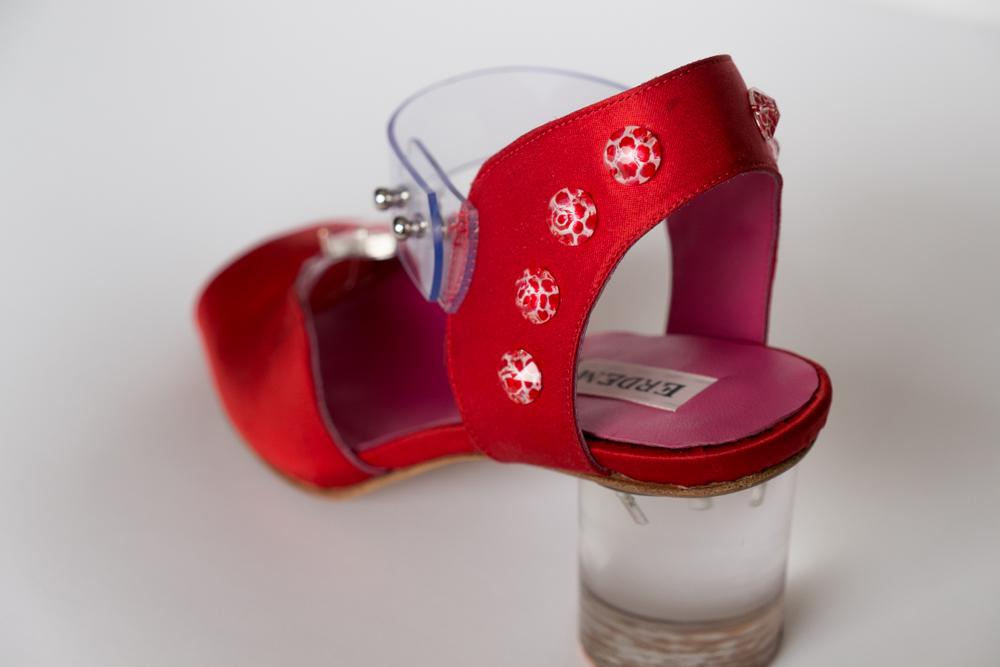 Final Shoe