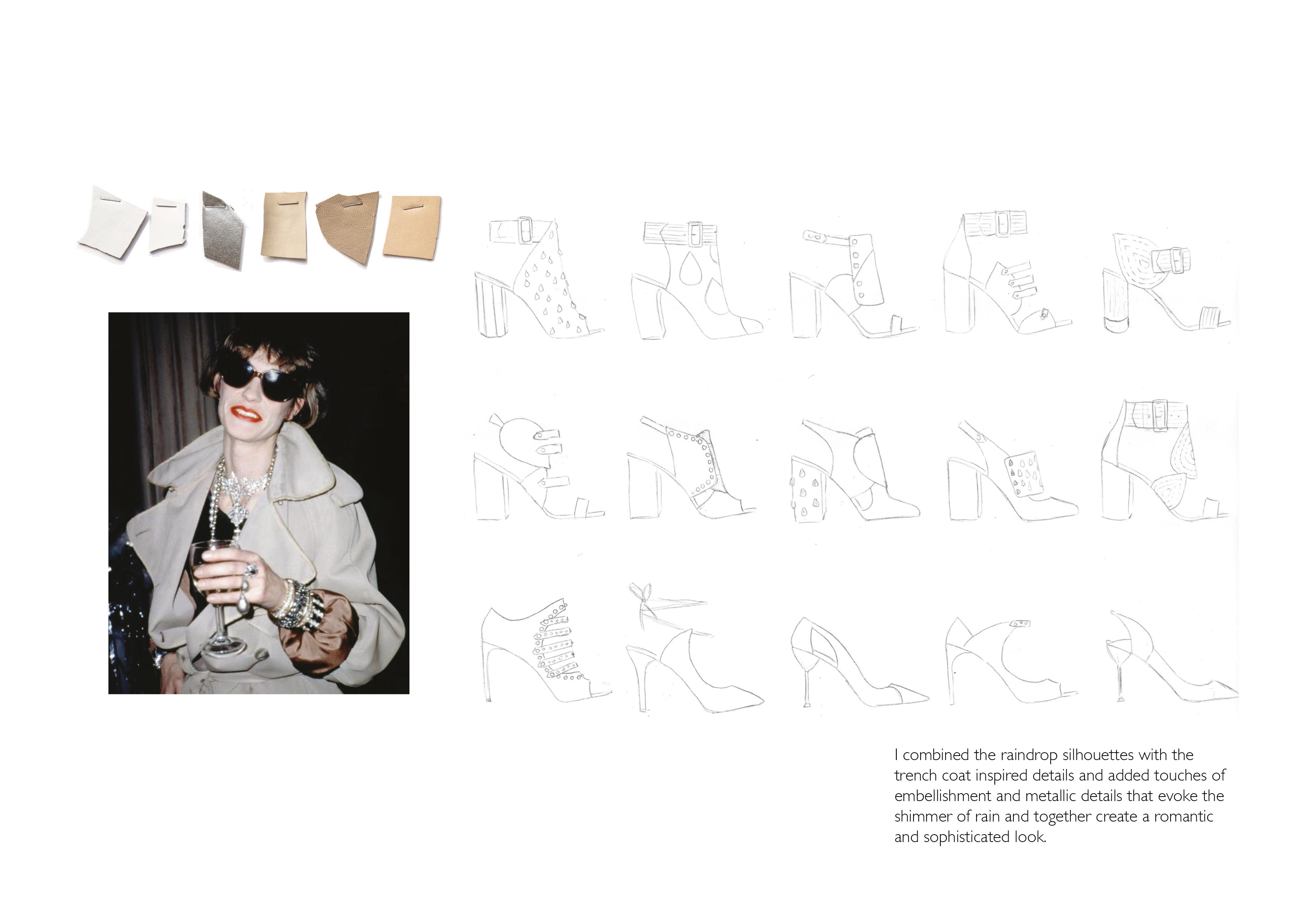 THAIS YOSHIOKA FOOTWEAR DESIGN PORTFOLIO
