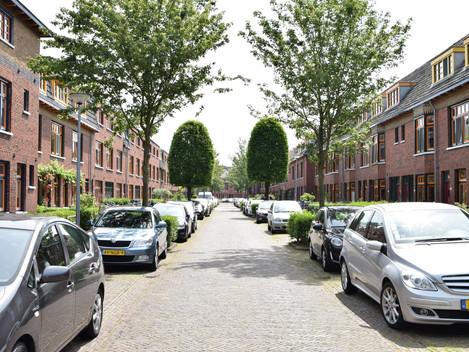 Gerbrand Bakkerstraat