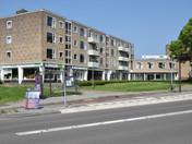 Damsterdiep / Florakade