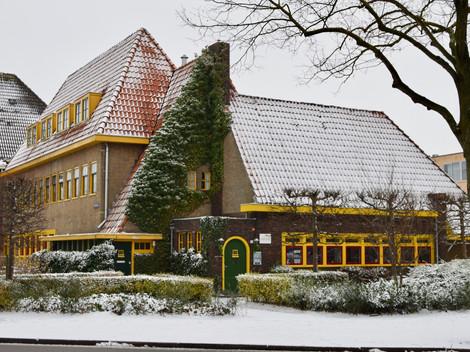Zaagmuldersweg HOP