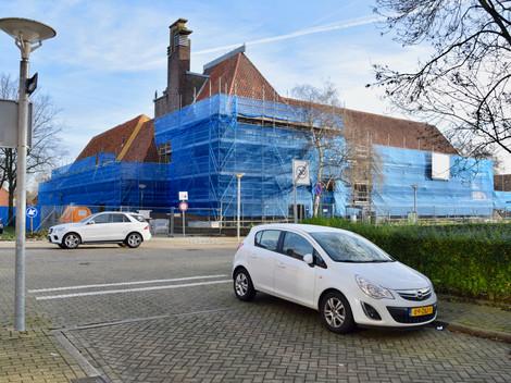 Zaagmuldersweg / Heesterpoort