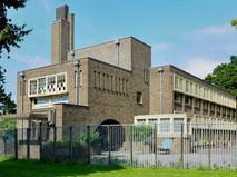 Siebe Jan Boumaschool, Oliemuldersweg