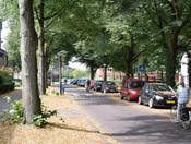Resedastraat