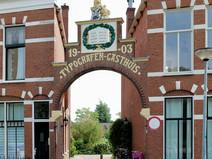 Typografen-Gasthuis, Petrus Campersingel