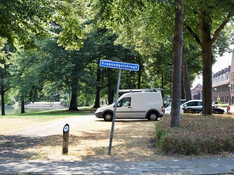 Kraanvogelstraat / Oliemuldersweg