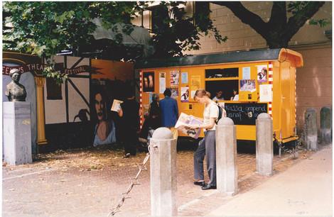 Int. Middeleeuws Festival 2001