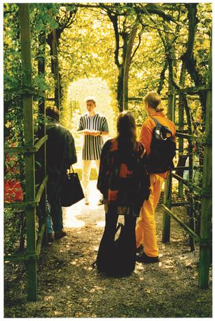 Tjeerd Bruinja 1998