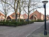 Lindenhof / Blauwe Dorp