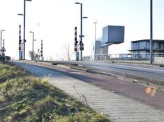 Berlagebrug / Eltjo Ruggeweg