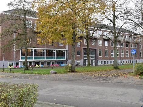Treslinghuis