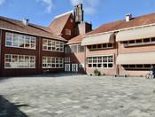 Heesterpoort / Schoolplein