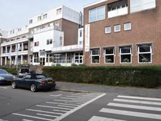 Klaprooslaan / Treslinghuis