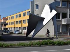 Damsterdiep / Slachthuisstraat