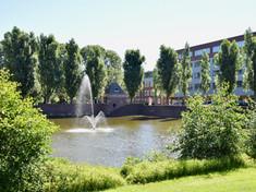 Gorechtkade / Linnaeusplein