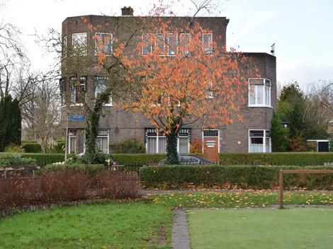 H.A. Kooykerplein