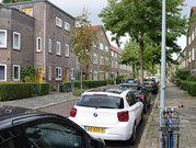 A.P. Fokkerstraat