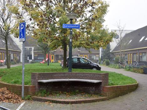 Geraniumhof