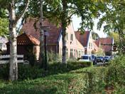 Lindenhof / Meidoornpad