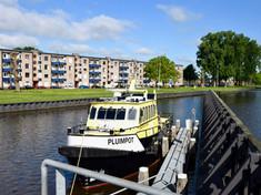 Florakade / Oostersluis