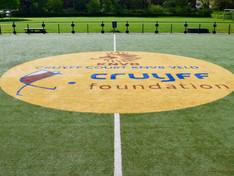 Pioenpark / Cruyff Court