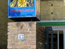 DenkSportCentrum Jannes van der Wal, Resedastraat / Oliemuldersweg