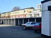 Dirk Huizingastraat achterzijde