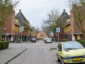 Gouden Regenstraat / Lindenlaan