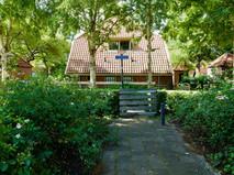 De Blauwe Boerderij, Lindenhof
