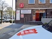 Dirk Huizingastraat / Prof. Wiersmastraat