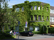 Petrus Campersingel /Kooykerplein