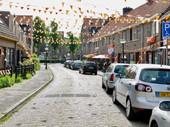 Goudsbloemstraat