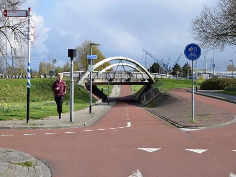 Florakade / Damsterpad