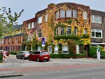 Petrus Campersingel / Kooykerplein