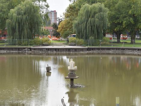 Oosterparkvijver