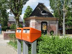 Linnaeusplein