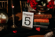 Book Page Table Number