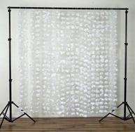 Backdrop frame